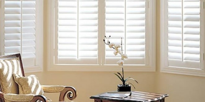 Choosing The Right Custom Made Window Blinds