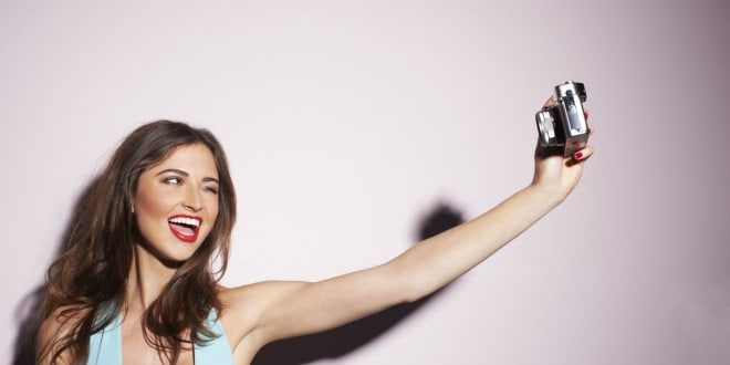 Are Selfies Bad For Us? Decide For Yourself!