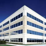 office building commercial boilers