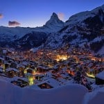Zermatt Accommodation right by the Swiss Alps