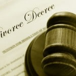Your divorce attorney can help you start over again.