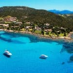 travel to Sardinia and experience the beautiful sea